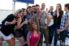 Party Boat Rental