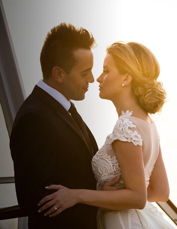 RG wedding cruise