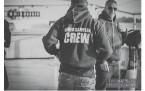 River Gambler Crew